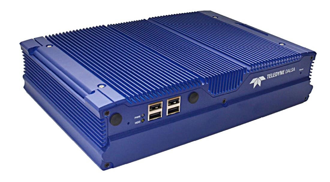 Foto de Sistemas de visión integrado multicámara