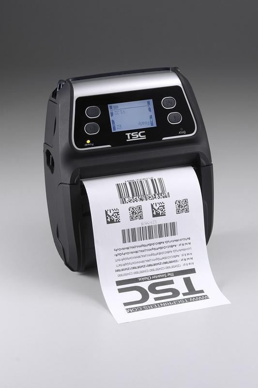 Foto de Impresoras de etiquetas portátiles