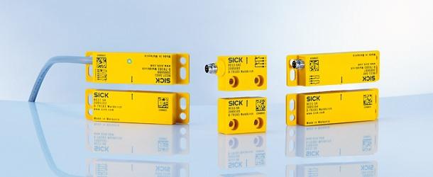 Foto de Interruptores de seguridad magnéticos