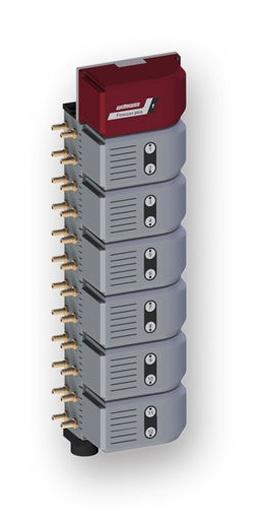 Foto de Caudalímetros o reguladores de caudal