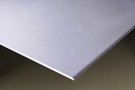 Fotografia de Plaques de guix barrejades amb fibra de vidre
