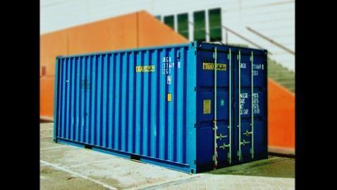 Foto de Contenedores de almacenamiento