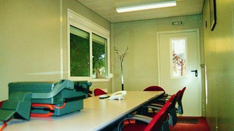 Foto de Salas de reunión