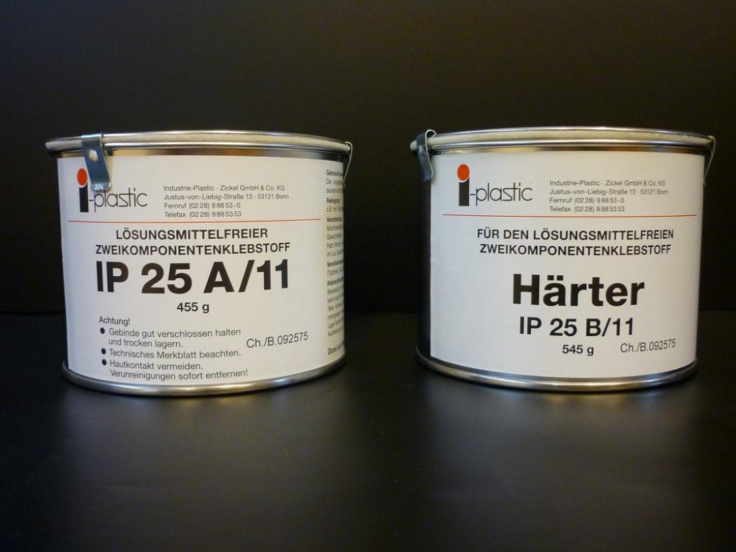 Foto de Adhesivos de dos componentes