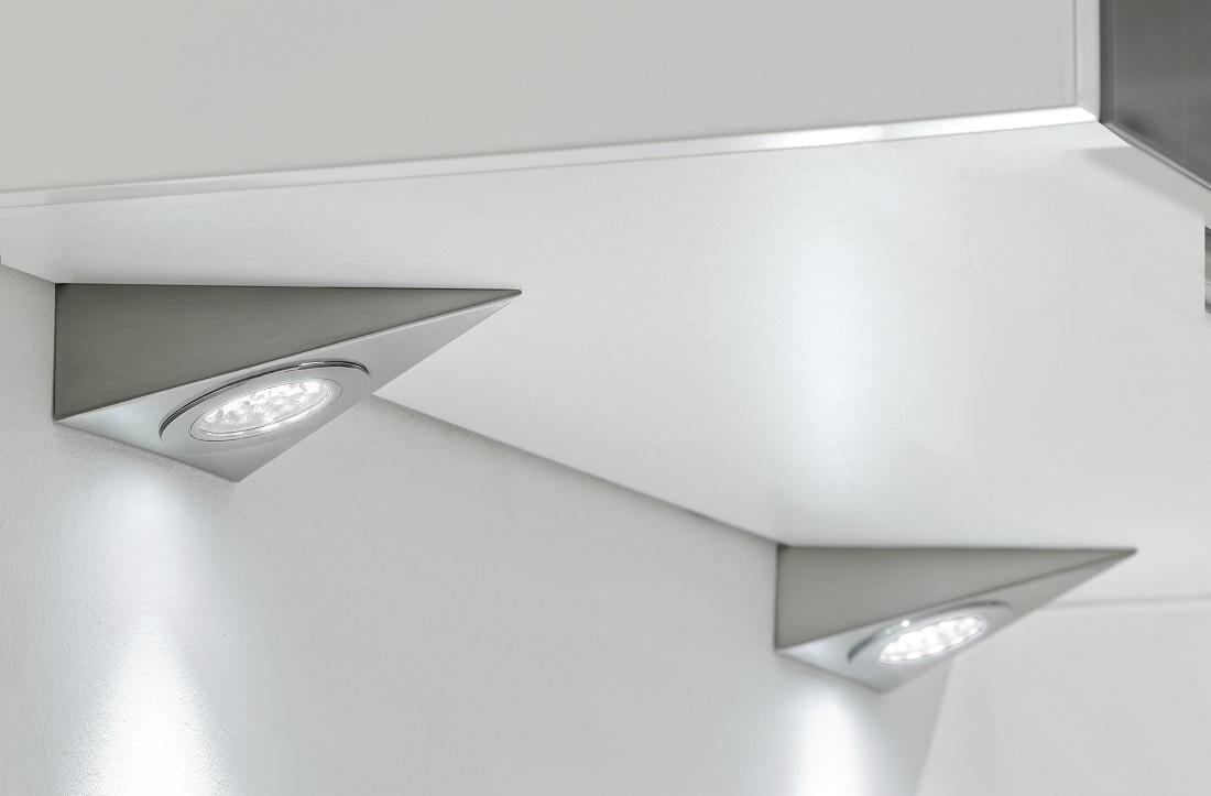 Foto de Apliques LED
