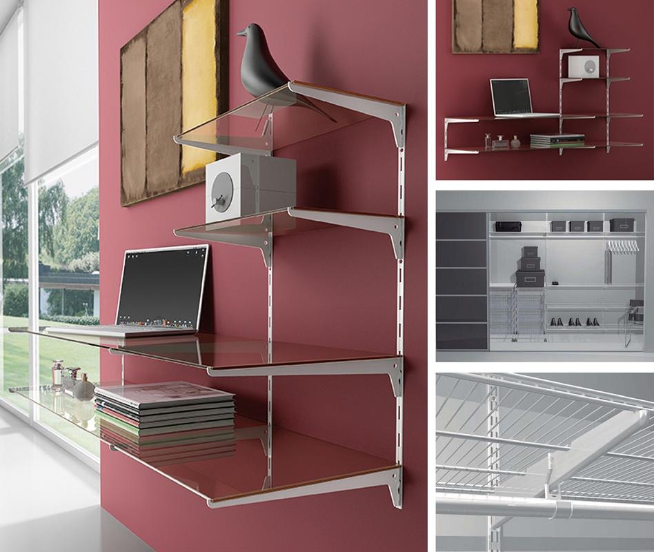 Foto de Sistemas de panelaje vertical