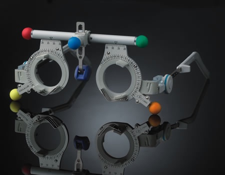 Foto de Monturas para lentes de célula baja