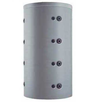 Foto de Acumuladores verticales de suelo