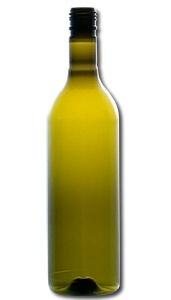 Foto de Botella para vino