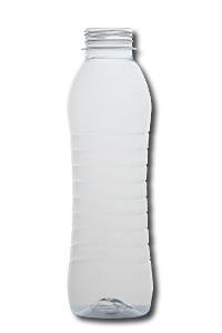 Foto de Botella para bebida energética