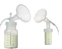 Foto de Kit de extracción de leche materna