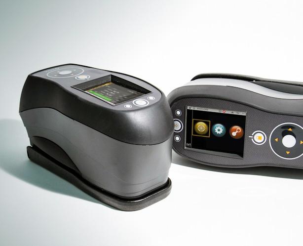 Foto de Espectrofotómetros portátiles