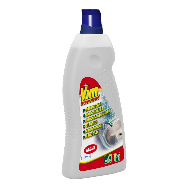 Foto de Detergente anticalcáreo