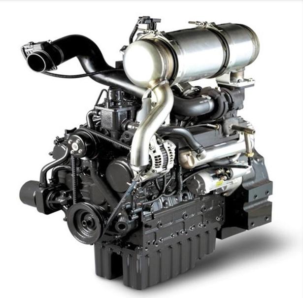Foto de Motores para tractores