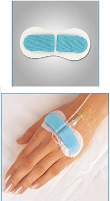 Foto de Apósitos adhesivos para fijación de catéteres