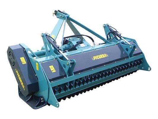 Foto de Trituradoras de tractor