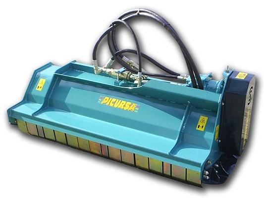 Foto de Trituradoras para minicargadoras