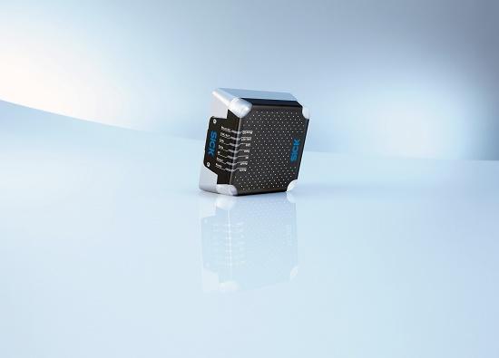 Foto de Dispositivo UHF compacto