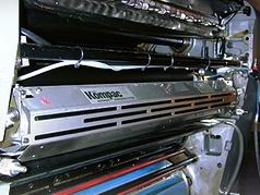 Foto de Sistema automático de mojado