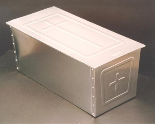 Foto de Urnas de restos funerarios