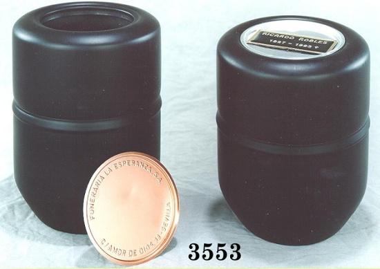 Foto de Vasos interiores para urnas
