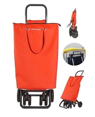 Carros de compra plegables rolser super bag ferreter a for Compra de sillas plegables