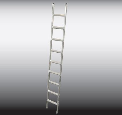Foto de Escaleras fijas peldaño ancho