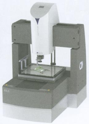 Foto de Sistemas de multisensor y medición óptica