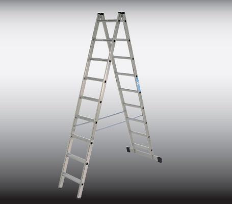Foto de Escaleras de tijera de doble acceso