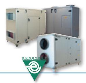 Foto de Unidades de tratamiento de aire