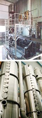 Foto de Destiladores de orujo por calderines