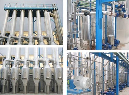 Foto de Depuración de aguas residuales