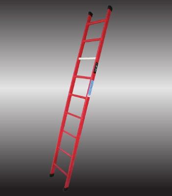 Foto de Escaleras fijas de fibra de vidrio