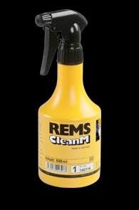 Foto de Limpiadores para aceites y grasas