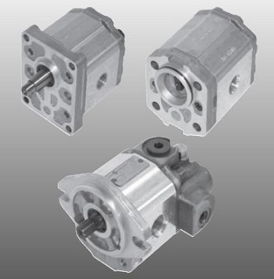 Foto de Motores de engranajes