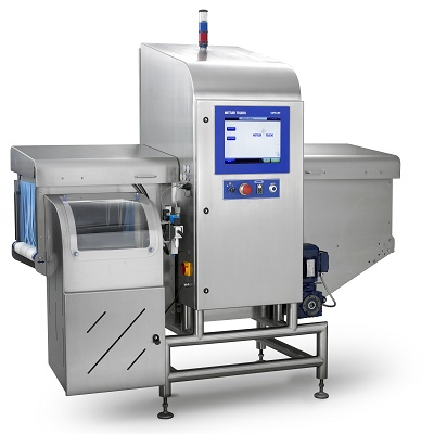 Foto de Sistema de inspección de productos
