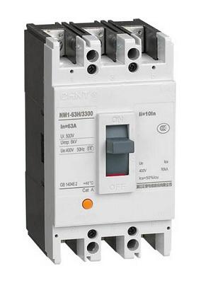 Foto de Interruptores automáticos electromecánicos