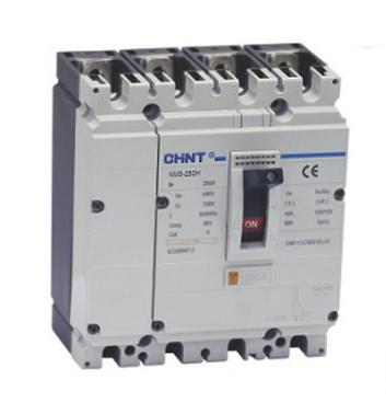 Foto de Interruptores magnéticos electromecánicos