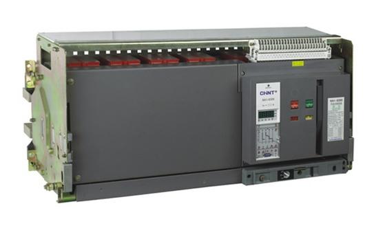 Foto de Interruptores automáticos