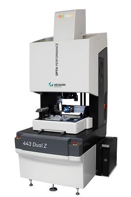 Foto de Sistemas de medición multisensor