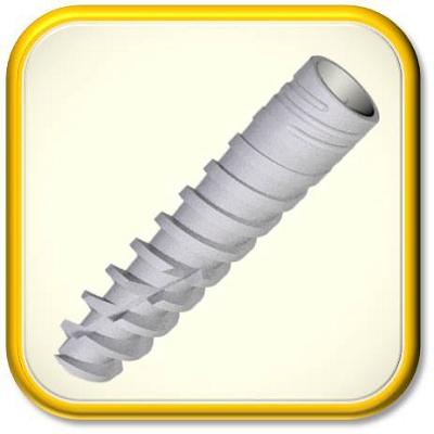 Foto de Implantes de conexión cónica