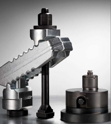 Foto de Elementos mecánicos de fijación