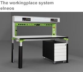 Foto de Mobiliario de laboratorios