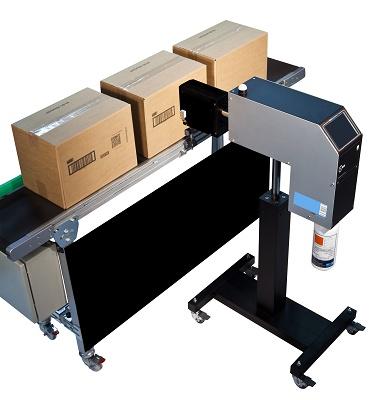 Foto de Impresoras de etiquetado de embalaje
