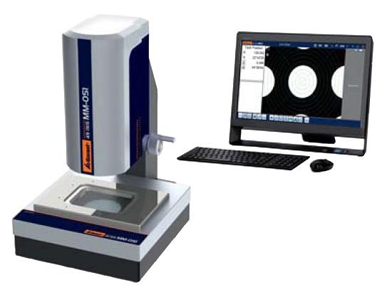 Foto de Vídeo microscopio de medición