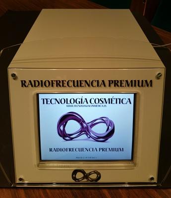 Foto de Equipos de radiofrecuencia premium