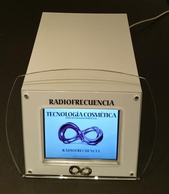 Foto de Equipos de radiofrecuencia monopolar