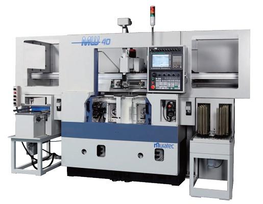 Foto de Tornos CNC automáticos