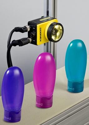 Foto de Cámaras de visión artificial a color