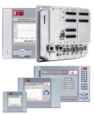 Foto de Controladores de pantalla HMI